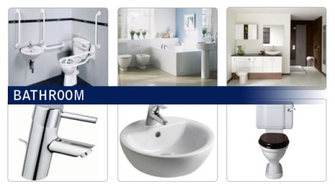 Plumbing trade supplies in Manchester